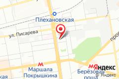 Новосибирск, ул. Достоевского, д. 77