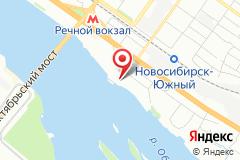 Новосибирск, ул. Добролюбова, д. 2, к. а