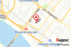 Новосибирск, ул. Бориса Богаткова, д. 24