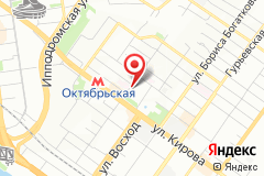 Новосибирск, ул. Кирова, д. 27, стр. 1