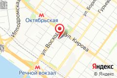 Новосибирск, ул.Кирова, д. 82