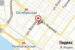Новосибирск, ул. Кирова, 82
