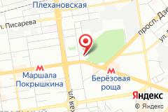 Новосибирск, ул. Селезнёва, д. 46