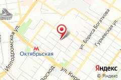 Новосибирск, ул. Сакко и Ванцетти, д. 74