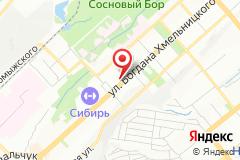 Новосибирск, ул. Богдана Хмельницкого, д. 31