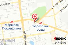 Новосибирск, пр. Дзержинского, д. 1, к. 1