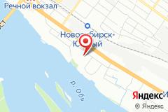 Новосибирск, Новосибирск, ул. Грибоедова, 2
