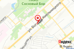 Новосибирск, ул. Богдана Хмельницкого, д. 38