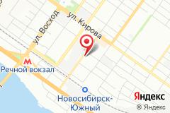 Новосибирск, ул. Добролюбова, д. 16