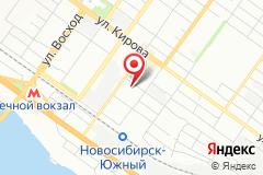 Новосибирск, ул. Добролюбова, д. 16, к. а