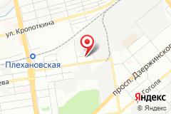 Новосибирск, ул. Партизанская, д. 202