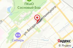 Новосибирск, ул. Б. Хмельницкого 42