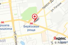 Новосибирск, улица Кошурникова, 3