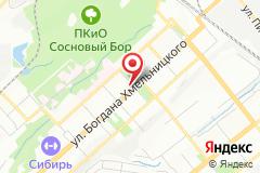 Новосибирск, ул. Богдана Хмельницкого, д. 45