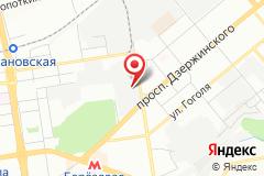 Новосибирск, ул. Планетная, д. 30, к. 2