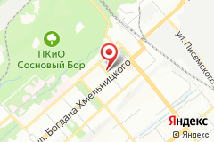 Новосибирск, Театральная улица, 40