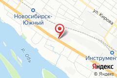 Новосибирск, ул. Большевистская, д. 135, к. 2