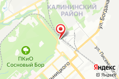 Новосибирск, ул. Новая Заря, д. 53