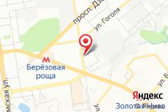 Новосибирск, ул. Красина, д. 58