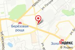 Новосибирск, ул. Красина, д. 54