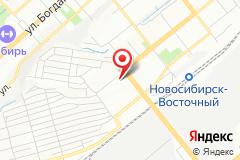 Новосибирск, ул. Трикотажная, д. 49, к. 1