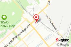 Новосибирск, улица Новая Заря, 33А