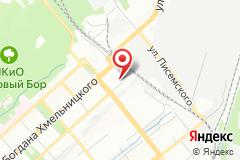 Новосибирск, ул. Народная, д. 77