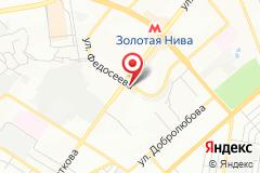 Новосибирск, ул. Федосеева, д. 24, к. 1