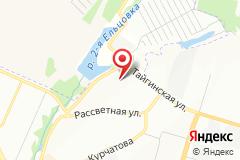 Новосибирск, ул. Красных Зорь, д. 7