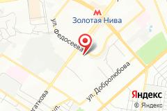 Новосибирск, улица Федосеева, 32