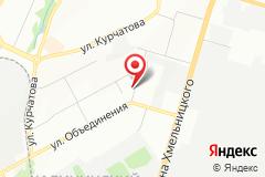 Новосибирск, ул. Дунаевского, д. 3