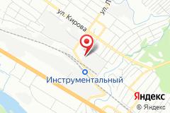 Новосибирск, ул. Нижегородская, д. 280