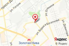 Новосибирск, ул. Адриена Лежена, д. 16