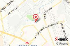 Новосибирск, ул. Адриена Лежена, 17
