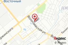 Новосибирск, ул. Волочаевская, д. 25