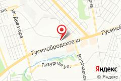 Новосибирск, Новосибирск, Гусинобродское ш., 29