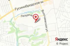 Новосибирск, ул. Лазурная, д. 4, к. 3
