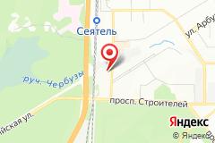 Новосибирск, ул. Героев Труда, д. 15