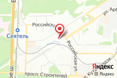 Новосибирск, ул. Арбузова, д. 11