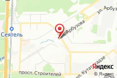 Новосибирск, ул. Российская, д. 3, к. 1