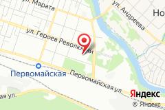 Новосибирск, ул. Героев революции, д. 5, к.2