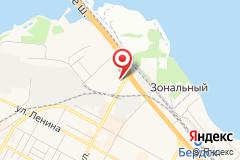 Новосибирская обл., Бердск, мкрн. Северный, д. 21