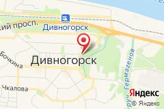 Красноярский край, Дивногорск, ул. Нагорная, д. 23