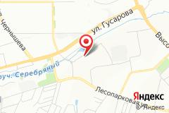Красноярск, ул. Вильского, д. 14