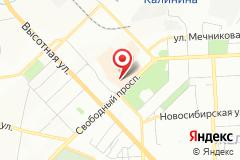 Красноярск, Телевизорная улица, 1 строение 5