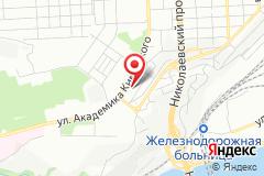 Красноярск, ул. Академика Киренского, д. 32