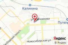 Красноярск, ул. Новая Заря, д. 33