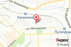 Красноярск, ул. 8 марта, д. 24, к. б