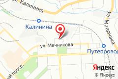 Красноярск, ул. 8 Марта, д. 20
