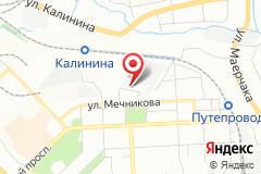 Красноярск, ул. 8 Марта, д. 24